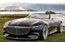 updated w 33 real life photos 2017 vision mercedes maybach 6