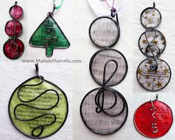 ornaments maike s marvels