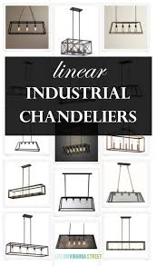 Chandelier Ideas For Dining Room Best 25 Industrial Chandelier Ideas On Pinterest Light Fixtures