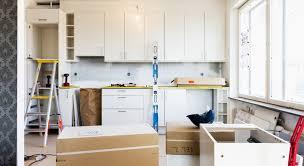 les diff駻ents types de cuisine les normes à respecter lors d une rénovation de cuisine au gaz