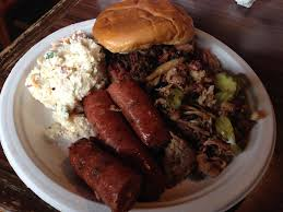 man up tales of texas bbq first visit to heim barbecue fort