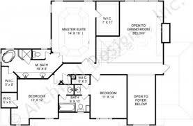 westlake daylight basement plans traditional floor plans