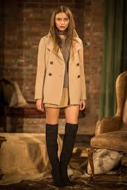 coats autumn winter fashion trend 2017