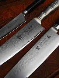 couteau japonais cuisine couteau de cuisine japonais tamahagane