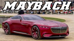 most expensive car the most expensive remote control car mercedes maybach vision 6
