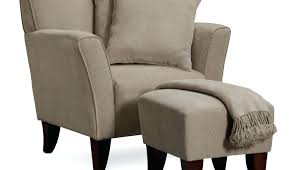 overstuffed chair ottoman sale overstuffed chairs with ottoman big chair and slipcovers