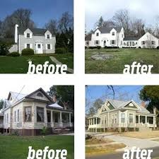 house renovation before and after house remodel before and after ghanko com
