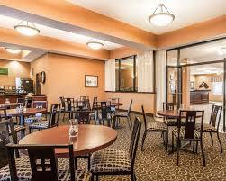 Comfort Suites Breakfast Hours Comfort Suites Redmond Airport Hotel In Redmond Or