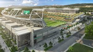 Ecu Campus Map Best Stadium In Your Team U0027s Conference Cfb