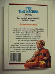 amazon com the time machine great illustrated classics