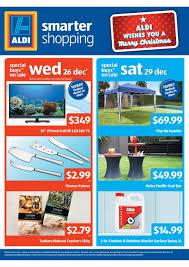 Aldi Outdoor Furniture Aldi Catalogue Special Buys Wk 52