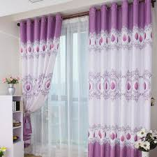 Purple Bedroom Curtains Beautiful Purple Bedroom Curtain That Can Ve Combined With