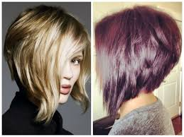 hairstyles to cover ears medium length inverted bob haircuts haircuts that cover your ears