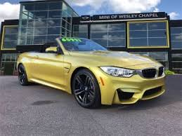bmw convertible cars for sale yellow bmw convertible for sale in