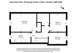 2 bedroom property for sale in apsley road clifton 319 950