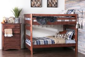 Sedona TwinTwin Bunk Bed Living Spaces - Living spaces bunk beds