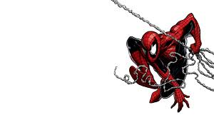 isolated spiderman clipart explore pictures