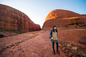 Voyages Desert Gardens Hotel Ayers Rock by Tourism Central Australia Uluru