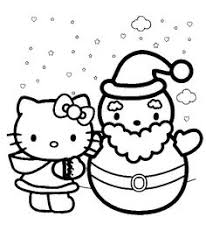 hello kitty coloring pages costume halloween cartoon coloring