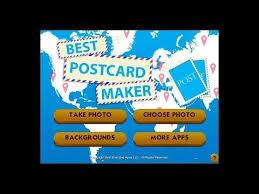 17 melhores ideias sobre postcard maker no tecnologia