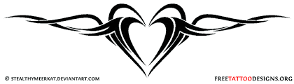 tribal design for the lower back ideas