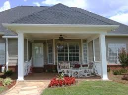 Hip Roof House Pictures Best 25 Hip Roof Design Ideas On Pinterest Deck Covered