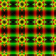 stop and go light traffic light abstract texture with stop and go light colours