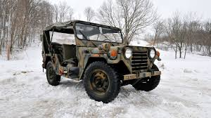 military jeep side view 1970 ford m151a2 military jeep t82 indianapolis 2013