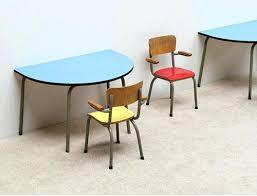 petit bureau vintage bureau vintage enfant bureau maternelle bureau bois enfant