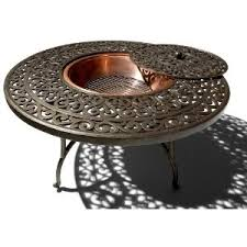 Fire Pit Coffee Table Fire Pit Table Magic