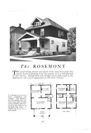 sears catalog homes floor plans marvellous four square house plans gallery best idea home design