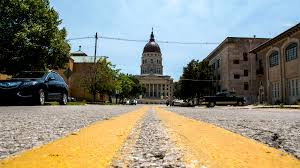 Kansas how do you spell travelling images Kansas official tough law is a 39 model for other states 39 voting jpg