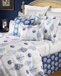 luxury harbour island bedding design of lulu dk for matouk
