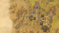 bal foyen treasure map eso bal foyen skyshards guide gosunoob com guides