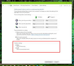 Resume From Hibernation Windows 8 How To Make Your Windows 10 Computer Boot Quicker With U0027fast