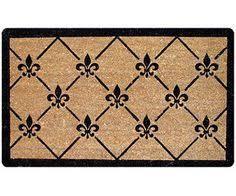 Long Doormats Diamond Vine Long Rubber U0026 Coir Home Doormats Pinterest