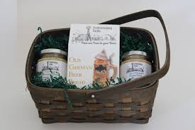 german gift basket gift baskets gift baskets made with products