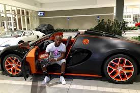 bugatti veyron 2017 floyd mayweather u0027s bugatti veyron is up for sale on ebay for 4