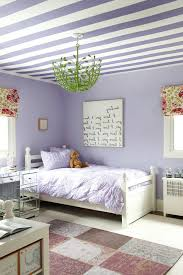 Shabby Chic Twin Bed by Room Kids Shabby Chic Style With Light Purple Walls