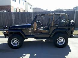 Jeep Wrangler 1998 Lets See Some Texas Jeeps Page 2 Jeepforum Com