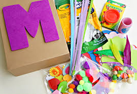 diy arts and crafts kits for bebe and
