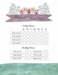 25 unique chore chart template ideas on pinterest chore chart