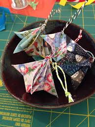 25 unique origami ornaments ideas on oragami