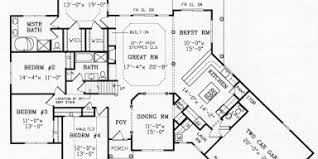 fancy house plans antique single story house plans without garage housecountry with