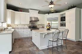 kitchen cabinet and countertop ideas countertop ideas for white kitchen cabinets kitchen and decor