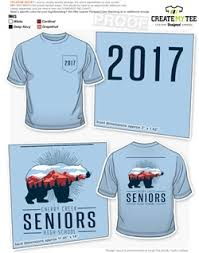 high school senior apparel high school t shirt apparel designs createmytee