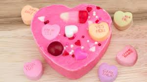 heart shaped candy heart shaped candy chocolate fudge recipe from cookies