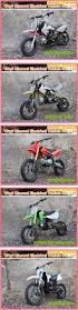 qwmoto ce off road motorcyle factory price kick start 4 speeds
