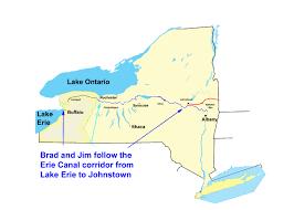 Ithaca Ny Map 8 New York U2013 Brad Edmondson