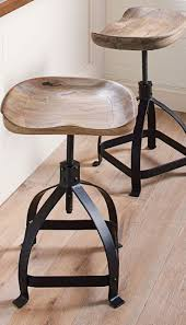 best 25 counter stool ideas on pinterest counter stools tractor swivel adjustable counter stool